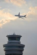 あぽやんさんが、羽田空港で撮影した全日空 777-281の航空フォト(写真)