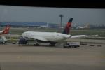 jjieさんが、上海浦東国際空港で撮影したデルタ航空 A350-941XWBの航空フォト(写真)
