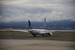 jjieさんが、関西国際空港で撮影したユナイテッド航空 787-8 Dreamlinerの航空フォト(写真)