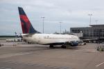 xingyeさんが、ワシントン・ダレス国際空港で撮影したデルタ航空 737-832の航空フォト(写真)
