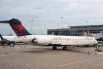 xingyeさんが、ワシントン・ダレス国際空港で撮影したデルタ航空 MD-88の航空フォト(写真)