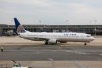 xingyeさんが、ワシントン・ダレス国際空港で撮影したユナイテッド航空 737-924/ERの航空フォト(写真)