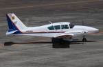 CL&CLさんが、奄美空港で撮影した北日本航空 PA-23-250 Aztec Fの航空フォト(写真)