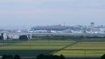 YAMMARさんが、仙台空港で撮影したピーチ A320-214の航空フォト(写真)
