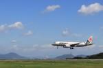 musashiさんが、高松空港で撮影したジェットスター・ジャパン A320-232の航空フォト(写真)