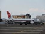 わいどあさんが、横田基地で撮影したエア・トランスポート・インターナショナル 757-2Y0(C)の航空フォト(写真)