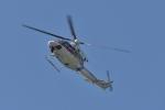 qooさんが、高松空港で撮影した国土交通省 地方整備局 412EPの航空フォト(写真)