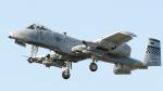 coolinsjpさんが、烏山空軍基地で撮影したアメリカ空軍 A-10C Thunderbolt IIの航空フォト(写真)