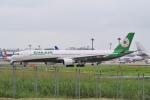 yabyanさんが、成田国際空港で撮影したエバー航空 A330-302の航空フォト(写真)