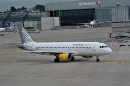 航空フォト:EC-KCU ブエリング航空 A320