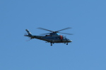TAKA-Kさんが、広島空港で撮影した広島県警察 A109E Powerの航空フォト(写真)