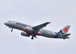 じーく。さんが、長崎空港で撮影したジェットスター・ジャパン A320-232の航空フォト(写真)