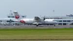 Koj-skadb2116さんが、鹿児島空港で撮影した日本エアコミューター ATR-42-600の航空フォト(写真)