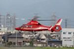 t.watさんが、八尾空港で撮影した大阪市消防航空隊 AS365N3 Dauphin 2の航空フォト(写真)