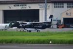 t.watさんが、八尾空港で撮影した三井住友ファイナンス&リース Kodiak 100の航空フォト(写真)