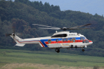 syo12さんが、函館空港で撮影した国土交通省 地方整備局 AS332L2 Super Puma Mk2の航空フォト(写真)