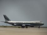 bakさんが、中部国際空港で撮影したエバーグリーン航空 747-230Fの航空フォト(写真)