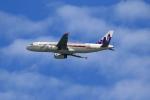 ★azusa★さんが、香港国際空港で撮影した香港エクスプレス A320-232の航空フォト(写真)