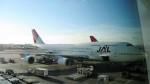 westtowerさんが、ジョン・F・ケネディ国際空港で撮影した日本航空 747-446の航空フォト(写真)
