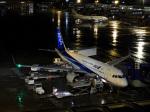 おっつんさんが、中部国際空港で撮影した全日空 A320-271Nの航空フォト(写真)