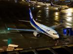 おっつんさんが、中部国際空港で撮影した全日空 737-781の航空フォト(写真)
