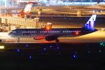 FRTさんが、関西国際空港で撮影した香港エクスプレス A321-231の航空フォト(飛行機 写真・画像)