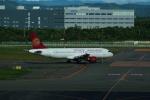 FRTさんが、新千歳空港で撮影した吉祥航空 A320-214の航空フォト(飛行機 写真・画像)