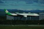 FRTさんが、新千歳空港で撮影したエバー航空 A330-302の航空フォト(飛行機 写真・画像)
