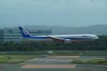FRTさんが、新千歳空港で撮影した全日空 777-381の航空フォト(飛行機 写真・画像)