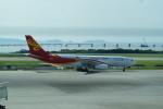 FRTさんが、那覇空港で撮影した香港航空 A330-243の航空フォト(飛行機 写真・画像)
