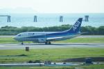 FRTさんが、那覇空港で撮影したANAウイングス 737-54Kの航空フォト(飛行機 写真・画像)