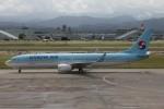 コギモニさんが、小松空港で撮影した大韓航空 737-9B5/ER の航空フォト(写真)