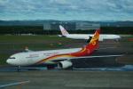 FRTさんが、新千歳空港で撮影した香港航空 A330-343Xの航空フォト(飛行機 写真・画像)