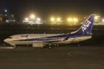 コギモニさんが、小松空港で撮影した全日空 737-781の航空フォト(写真)