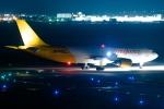 Ariesさんが、関西国際空港で撮影したエアー・ホンコン A300F4-605Rの航空フォト(写真)