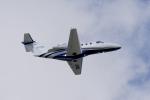 kooo_taさんが、成田国際空港で撮影したジャプコン 525 Citation M2の航空フォト(写真)