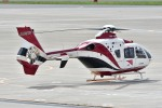 Dojalanaさんが、函館空港で撮影した読売新聞 EC135P2の航空フォト(写真)