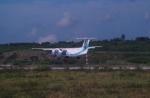 FRTさんが、新石垣空港で撮影した海上保安庁 DHC-8-315 Dash 8の航空フォト(飛行機 写真・画像)