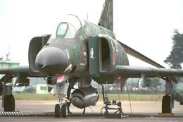 apphgさんが、茨城空港で撮影した航空自衛隊 RF-4EJ Phantom IIの航空フォト(飛行機 写真・画像)