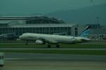 FRTさんが、福岡空港で撮影したエアプサン A321-232の航空フォト(飛行機 写真・画像)