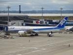 ukokkeiさんが、中部国際空港で撮影した全日空 787-9の航空フォト(写真)