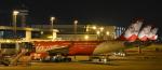 toyoquitoさんが、ドンムアン空港で撮影したタイ・エアアジア・エックス A330-343Xの航空フォト(写真)