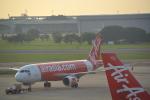 toyoquitoさんが、ドンムアン空港で撮影したタイ・エアアジア A320-216の航空フォト(写真)