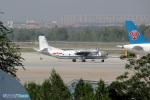 YuukiToonoさんが、蘭州中川国際空港で撮影した中国人民解放軍 空軍 Y-7Hの航空フォト(写真)