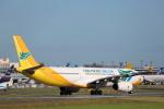 wtb11_ksさんが、成田国際空港で撮影したセブパシフィック航空 A330-343Xの航空フォト(写真)