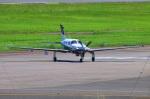 Tomo_mcz_lgmさんが、大分空港で撮影した日本個人所有 PA-46-500TP Meridian M500の航空フォト(写真)