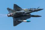 Tomo-Papaさんが、フェアフォード空軍基地で撮影したフランス空軍 Mirage 2000Dの航空フォト(写真)