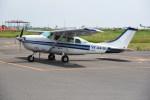kumagorouさんが、仙台空港で撮影した第一航空 U206G Stationair 6の航空フォト(写真)