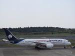 kayさんが、成田国際空港で撮影したアエロメヒコ航空 787-8 Dreamlinerの航空フォト(写真)