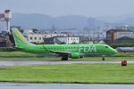 Joshuaさんが、名古屋飛行場で撮影したフジドリームエアラインズ ERJ-170-200 (ERJ-175STD)の航空フォト(写真)